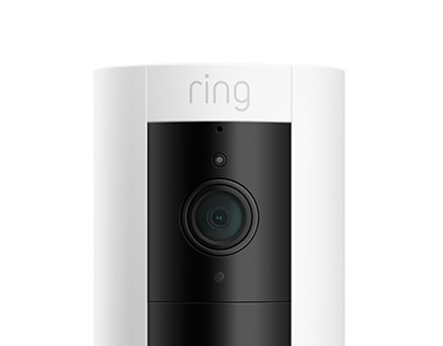 Ring Security Systems (2019)