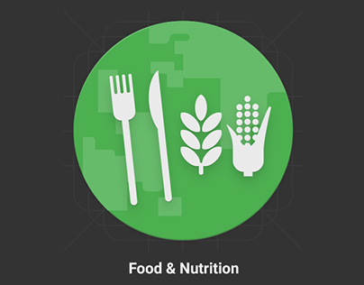 Food and Nutrition - Material Design Icon