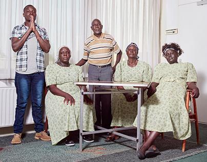 Ogoya Nengo & Dodo Women's Group