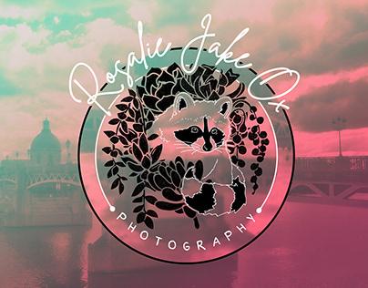 Logotype Rosalie