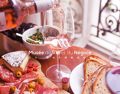 Bordeaux Wine & Trade Museum