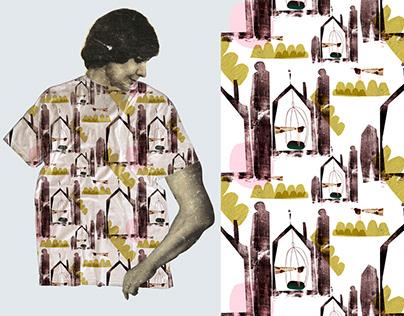 Collage Patterns