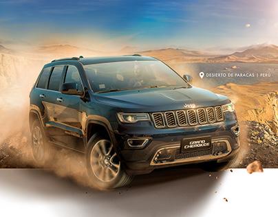 Grand Cherokee 2019 - Jeep