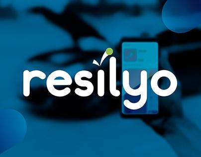Resilyo Branding