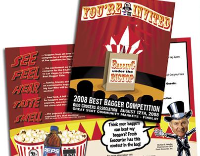 Best Bagger Contest