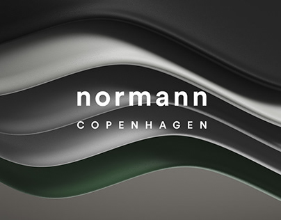 Normann Copenhagen — Allez Chair