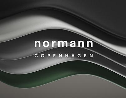 Normann Copenhagen — Allez Chair