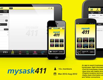 Mysask411