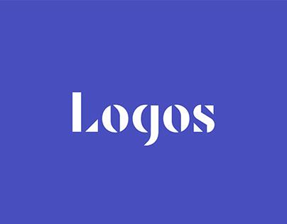Logos 2019—2020