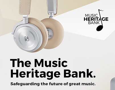 B&OPlay The Music Heritage Bank