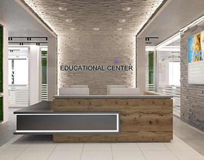 EDUCATIONAL CENTER