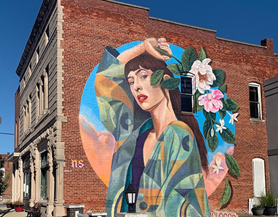Wolcott Indiana Mural Project