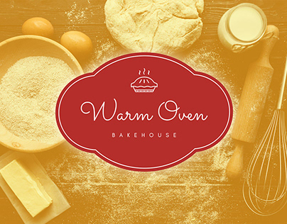 Warm Oven Bakehouse