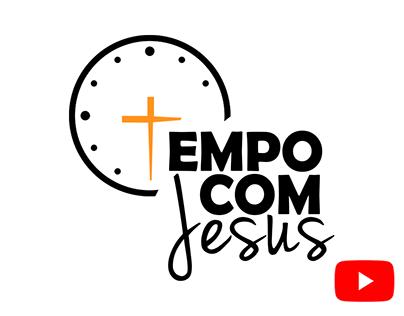Vinheta - Canal Tempo com Jesus