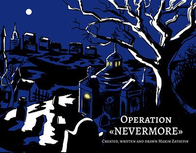 Operation NEVERMORE