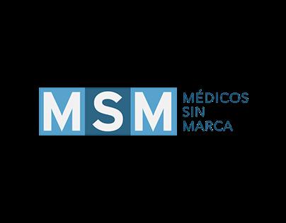 MedicosSinMarca.cl
