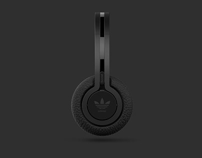 ADIDAS Boost Headphones