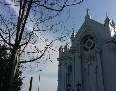 Balat Demir Kilise, İstanbul