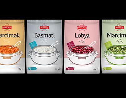 """""""Bizim Aşçı"""" rebranding"""