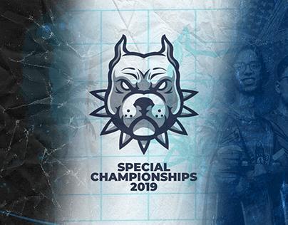Detona Gaming - Special Championships 2019