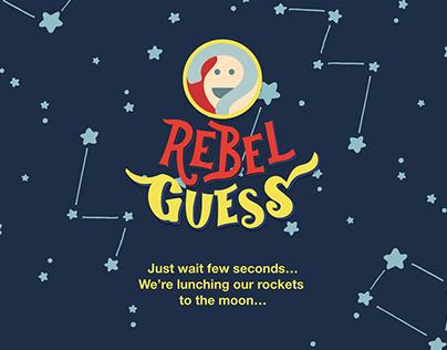 Rebel Guess