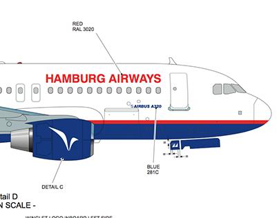 CI - Hamburg Airways