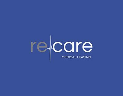 Branding recare