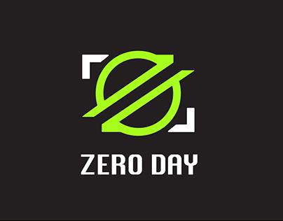 Zero Day Logo