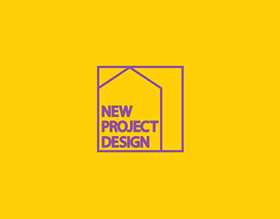 Logo New Project Design