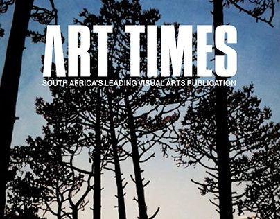 ART TIMES - DEC / JAN 2020