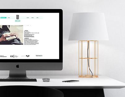 OnBarcelona | Web Design