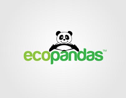 ecopandas - car pooling app
