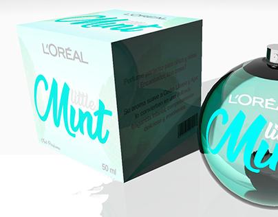 Little Gum | Little Mint