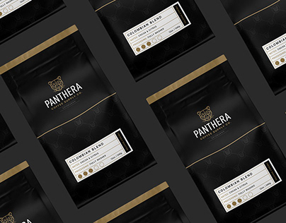 Panthera Coffee Supply Co.