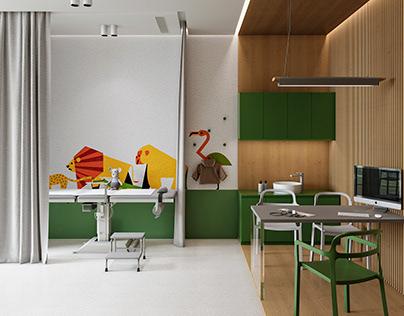 Medical Clinic M.M.C.
