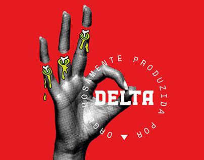 Delta Packaging Portfolio