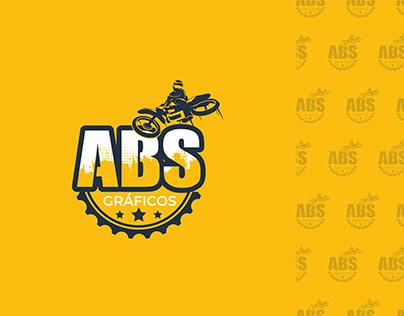 Logo ABS Gráficos