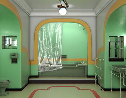Bathroom 237