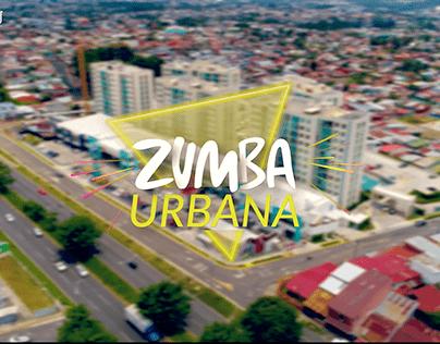 Zumba Urbana