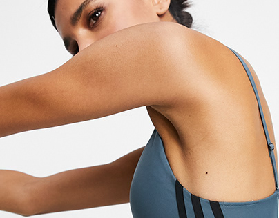 Activewear for ASOS