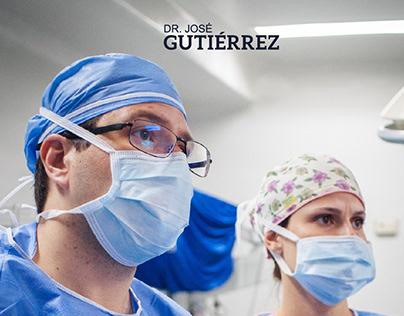 Dr. José Gutiérrez Historias y Post