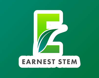 Earnest Stem logo