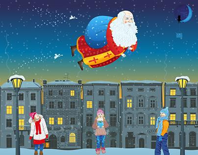 Christmas Adventures