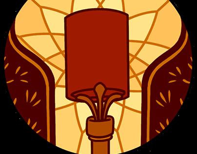 Centre for Study of Autism & Christian Community Logo
