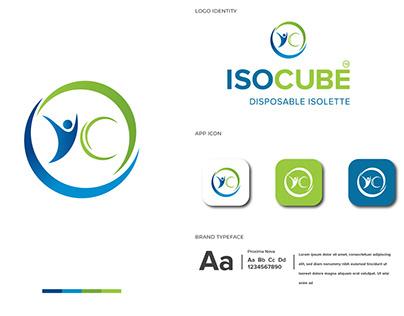 Medical Logo-ISOCUBE