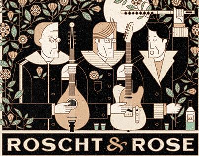 Rust & Roses