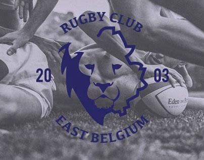 Rugby Club Eupen - logo