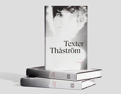 Thåström Texter