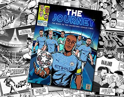 Football Illustrations 2019-2021
