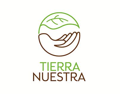Logo Tierra Nuestra